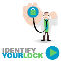 Identify your lock with The Lock Doctor